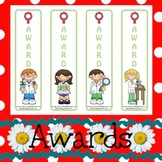 Awards: Science