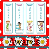 Awards: Water Safety 2