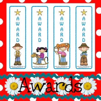 Awards: Wild, Wild West 1