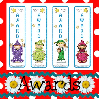 Awards: Wizard 2