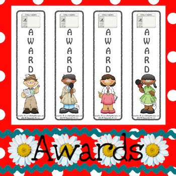 Awards: Writing Scoop