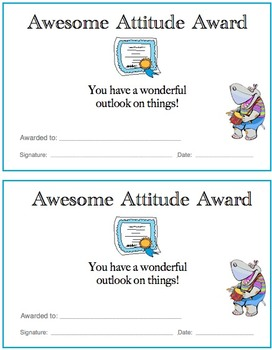 A Bundle - Awards to Print