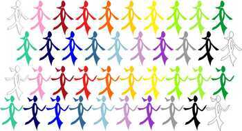 Awareness Ribbons Cancer Clipart by Poppydreamz