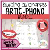 Awareness of Articulators Growing Bundle - Speech Therapy