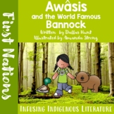 Awasis and the World Famous Bannock