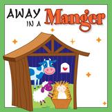 Away in a Manger Vol. 2