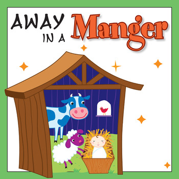 Away in a Manger Vol. 2