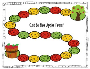Awesome Activities for Letter Aa:  Aa Activities