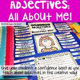 Adjectives: All About Me!