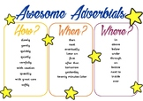 Awesome Adverbials