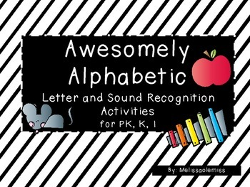 Awesome Alphabet