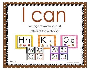 Awesome Alphabet Mega Pack