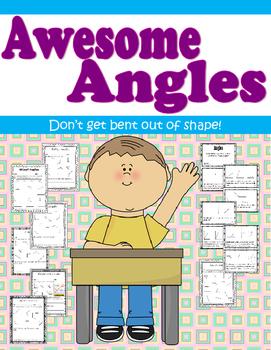 Awesome Angles!