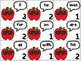 Awesome Apples {Free Sight Words Board Game}