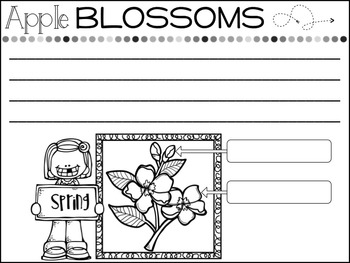 Awesome Apples {Nonfiction and Literacy Unit}