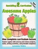 Awesome Apples: explore science and math