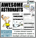 Awesome Astronauts