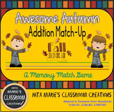 Awesome Autumn Addition Packet by Nita Marie