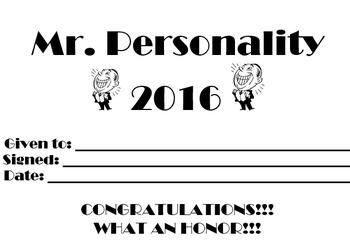 Awesome Awards