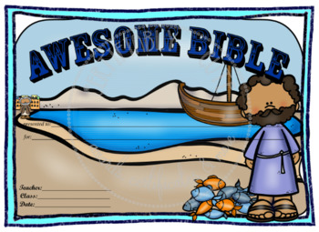 Awesome Bible - FREE!!