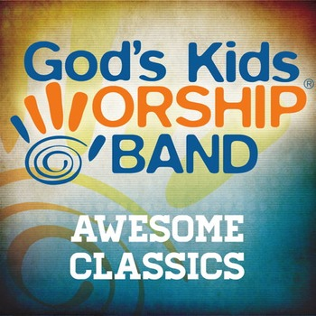 Awesome Classics - mp3 album with lyric sheets for 12 songs