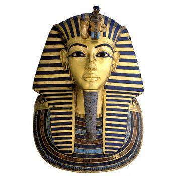 Awesome Egyptian Artists - Death Mask Making