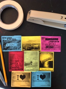 Awesome Note Megapack Vol. 1