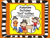"Awesome ""Oct""-ivities (Activities) for Early Finishers"