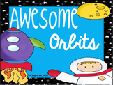 Awesome Orbits!
