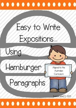 Awesome Paragraphing - Persuasive Writing