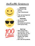 Awesome Sentences