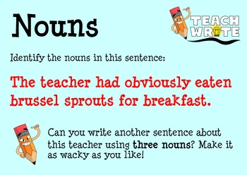 Awesome Spelling, Punctuation and Grammar Flash Cards!