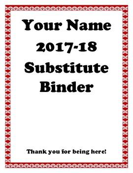 Awesome Sub Binder