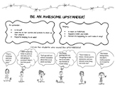 Awesome Upstander!