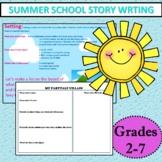 Writer's Workshop Unit Bundle:(2 months)  Sentences, Spice, and Stories