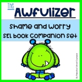 Awfulizer: Book companion on coping with shame and embarrassment