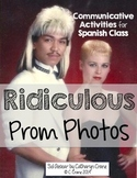 Spanish Prom - Ridiculous Prom Photos - Communicative Acti
