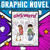 Awkward by Svetlana Chmakova Graphic Novel Study