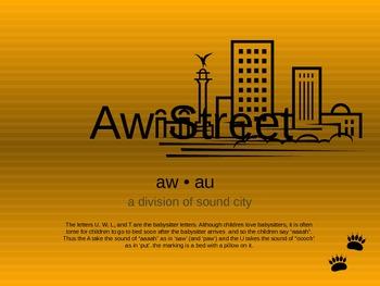 Awwww Street (Sound City)