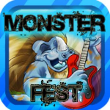 """""""Axe's Monster Fest"""": Reading Strategies"""