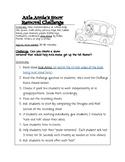 Axle Annie's Snow Removal STEM Challenge