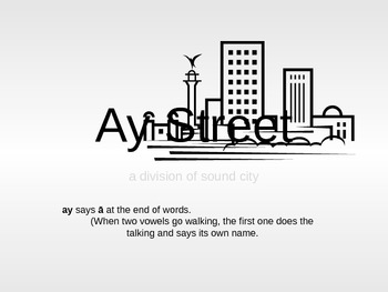 Ay Street (Sound City)