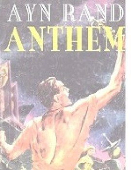 Ayn Rand Anthem Active Reading Guide