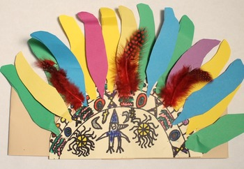 Aztec Art Projects Elementary School