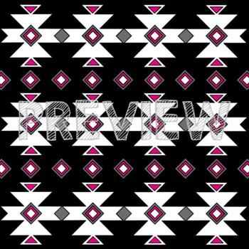 Aztec Backgrounds - Digital