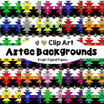 Aztec Backgrounds