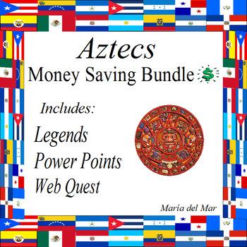 Aztec Bundle