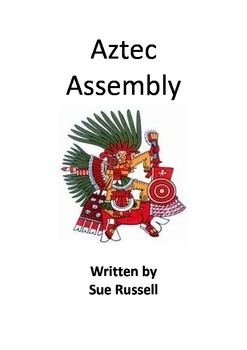 Aztec Class Play