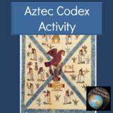 Aztec Codex Activity