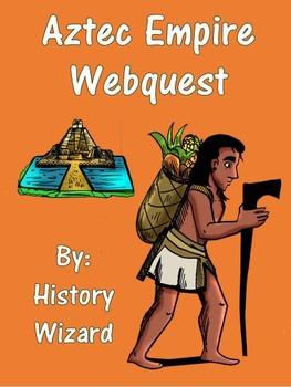Aztec Empire Webquest